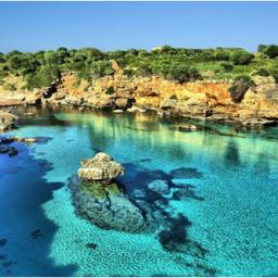 Ilha da Maiorca